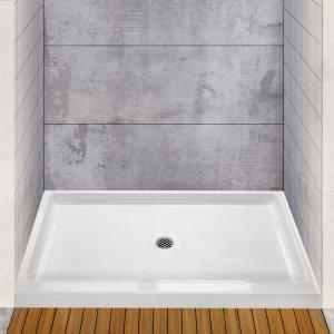Shower Pan, Shower Base